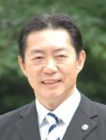 井崎義治氏